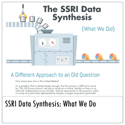 SSRI Data Synthesis
